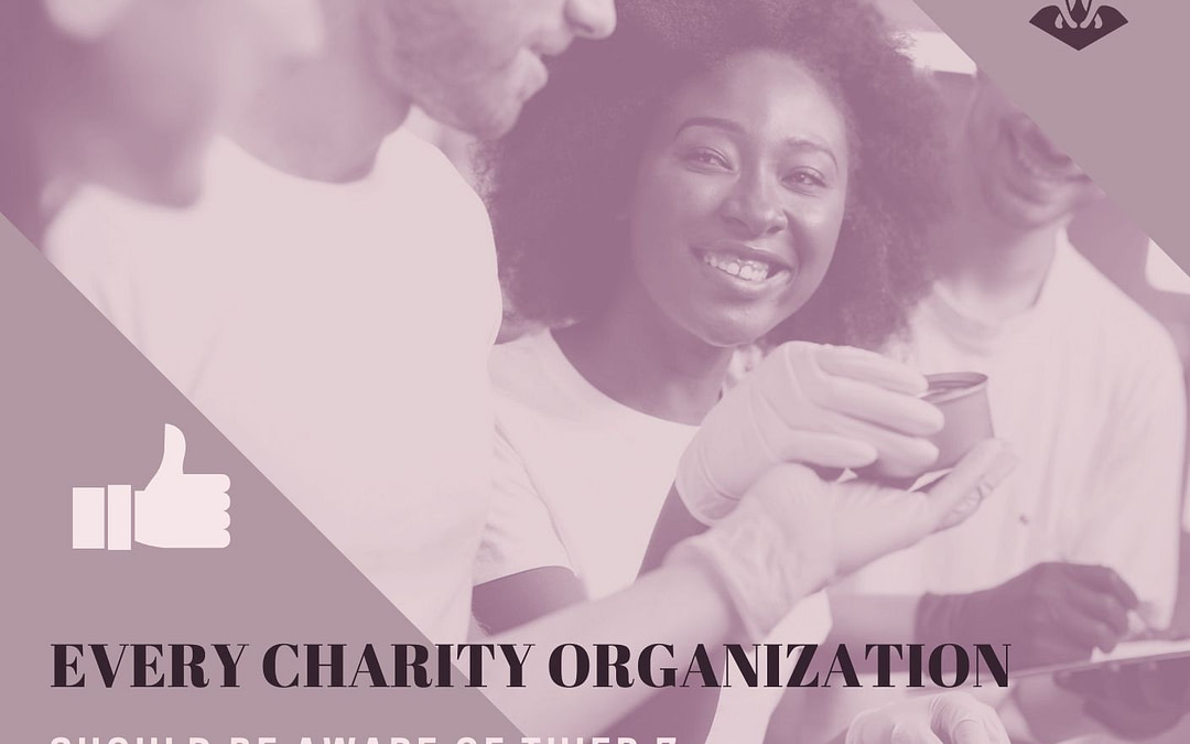 7 Reasons Why Charity Organizations Need A Different Marketing Strategy Than Your Average Business